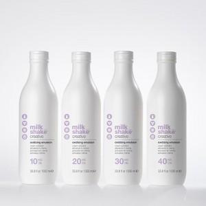 milk_shake ОКСИДАНТ НОВ. 40 VOL 1000 МЛ