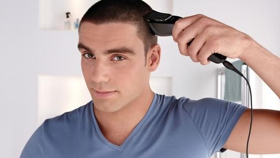 Как правильно подобрать машинку для стрижки волос