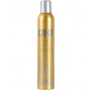 CHI KERATIN Flex Hold Hair Spray Лак для волос 284 гр