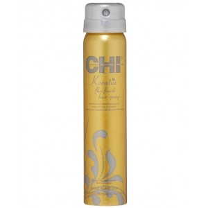 CHI KERATIN Flex Hold Hair Spray Лак для волос 74 гр