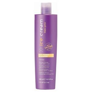 Шампунь для гладкости волос Liss Perfect Shampoo 300 мл