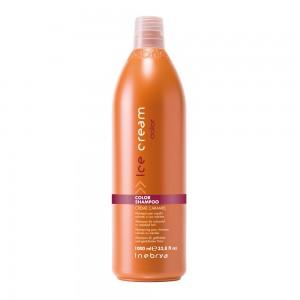 Шампунь для окрашенных и мелированных волос SHAMPOO COLOR 1000 мл