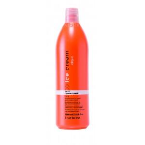 Кондиционер питательный для увлажнения сухих и пористых волос CONDITIONER DRY-T 1000 мл