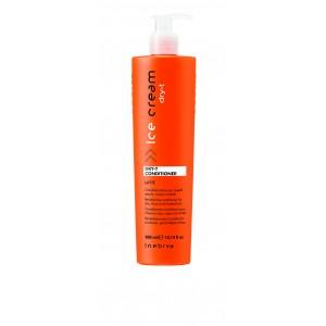 Кондиционер питательный для увлажнения сухих и пористых волос CONDITIONER DRY-T 300 мл