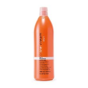 Шампунь питательный для увлажнения сухих и пористых волос SHAMPOO DRY-T 1000 мл