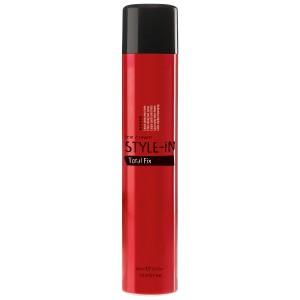 Лак экстра сильной фиксации TOTAL FIX Extra strong hair spray 500 мл