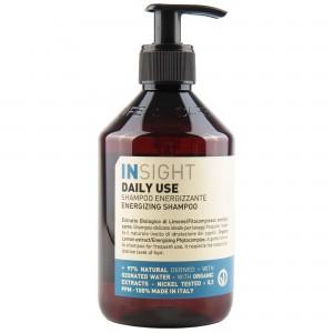Шампунь для ежедневного использования Energizing Shampoo 400 мл