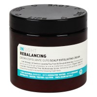 Скраб для кожи головы Scalp Exfoliating Cream 180 мл