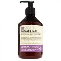 Кондиционер для поврежденных волос Restructurizing Conditioner 400 мл