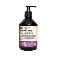 Шампунь для поврежденных волос Restructurizing Shampoo 400 мл
