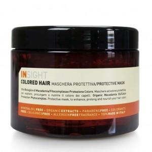 Маска защитная для окрашенных волос Protective  Mask 500 мл