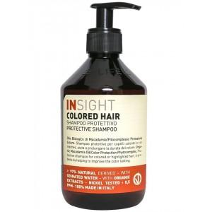 Шампунь защитный для окрашенных волос Protective  Shampoo 400 мл
