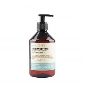 Шампунь против перхоти  Purifying Shampoo 400 ml