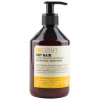 Кондиционер увлажняющий для сухих волос Nourishing Conditioner 400 мл