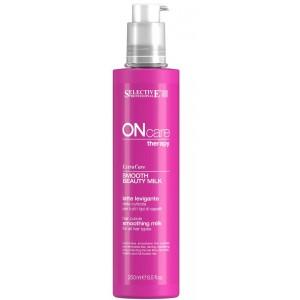 Молочко для выглаживания кутикулы волос Selective OnCare Extra Care, 250 мл