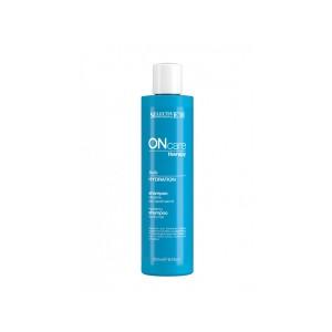 Шампунь увлажняющий Selective OnCare Daily Hydration Shampoo, 250 мл