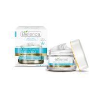 BIELENDA SKIN CLINIC PROFESSIONAL Увлажняющий крем для лица, 50 мл