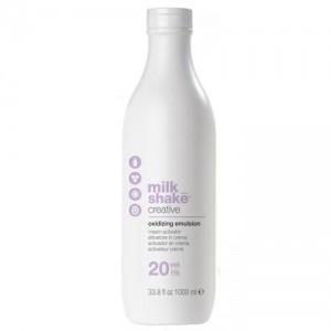 milk_shake ОКСИДАНТ НОВ. 20 VOL 1000 МЛ