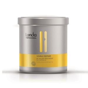 МАСКА ВОССТАНАВЛИВАЮЩАЯ Londa Professional  для поврежденных волос Visible Repair 750 мл