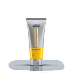 Интенсивная маска для поврежденных волос Londa Georgia May Visible Repair, 200мл