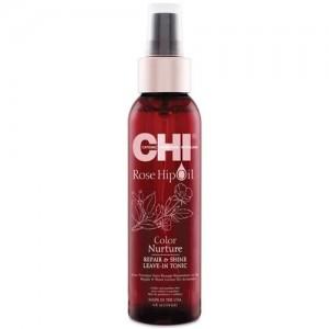 CHI ROSE HIP OIL Tonic питательный восстанавливающий тоник с маслом шиповника 118 мл