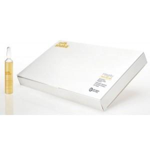 milk_shake INTEGRITY аминокислотный концентрат с кератином для восстановления структуры волос (ампула) 12 МЛ